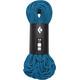 Black Diamond 7.0 Dry Lina wspinaczkowa 60m niebieski
